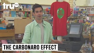 The Carbonaro Effect - Grown Ups Freak Out In A Toy Store