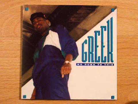Greek 13 Much Too Many Freaks