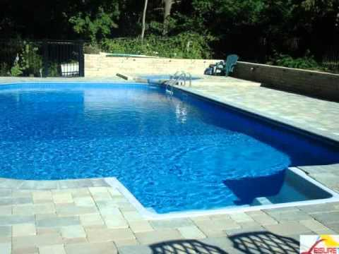 Concrete Pool Designs Ideas | Concrete Pool Design Ideas Youtube