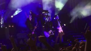 Ghost - Monstrance Clock Live @ Tuska Open Air 2/7/2016