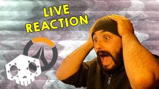 """SOMBRA REVEALED?? A Moment In Crime """"Live Reaction"""""""