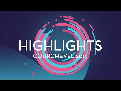Day 1 Highlights | Courchevel 2019