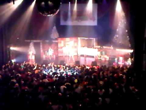 Crystal Kay - Boyfriend -Part II- Live at ageHa 2011