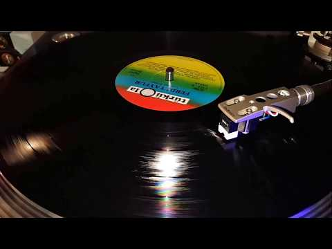 Ferdi Tayfur - Seninle Öyle (Long Play) Super Stereo 1978