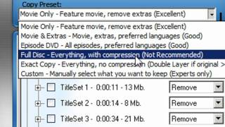 copying dvd to dvd 1click dvd copy pro