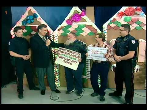 2004 Christmas Daddies Telethon NB, PEI & Mainland NS Hour Six