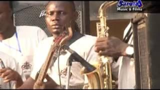Alhaji Wasiu Alabi Pasuma & Sefiu Adekunle - Oku Ana Oganla pt.1 (Official Video)