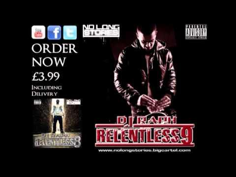 DJ Raph  2011 Bassline Mini Mix ft TRC, Burgaboy, Face & Donaeo