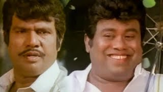 Tamil COmedy Movie - En Mamanukku Nalla Manasu - Full Movie | Goundamani | Senthil