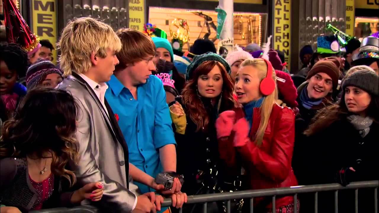 austin and ally meet jessie full movie