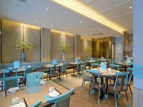 Contemporary Restaurant Interior Design Interior Decoration For Small Restaurants Youtube