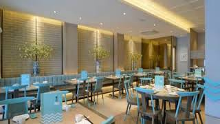 Contemporary restaurant interior design Interior decoration for small restaurants