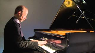 Thierry Châtelain Louis Claude Daquin Le Coucou piano Bechstein