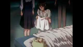 Caro Fratello - Nanako scopre che Saint Just è morta