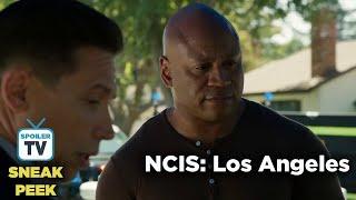 NCIS: Los Angeles 10x04 Sneak Peek 2