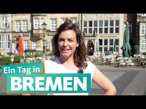 Ein Tag in Bremen | WDR Reisen
