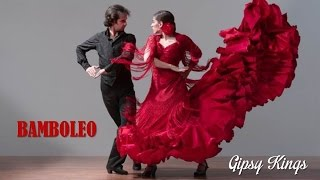 Bamboleo Gipsy Kings (TRADUÇÃO) HD (Lyric Video).
