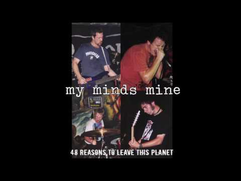 My Minds Mine - 48 Reasons To Leave This Planet COMP (2002) Full Album HQ (Grindcore)