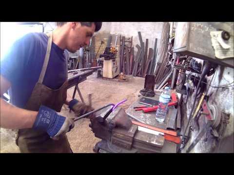 Artesania en hierro
