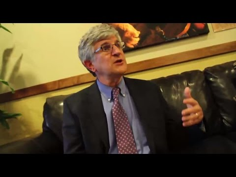 Paul Offit Interview Project Idaho