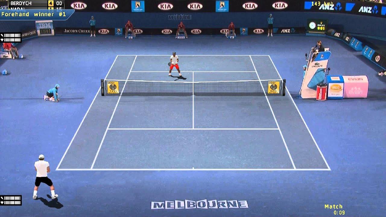 Tennis Elbow 2013 Mod 1 17