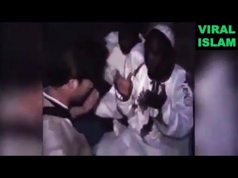 Siapkan Tisu 😭 Reaksi Muslim Kulit Hitam Pertama Kali Bertemu Muslim Kulit Putih