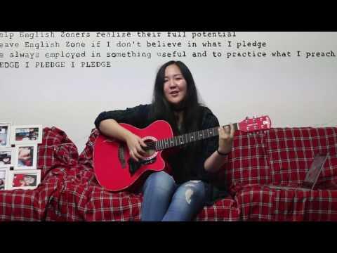 EZ Covers. Umbrella/ Price tag/ Halo Medley by Aida Kentasova