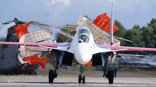 Army-2019 Airshow in Kubinka. Выставка Армия-2019 в Аэродроме Кубинка