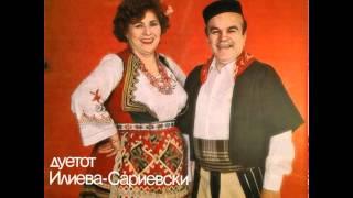 vaska ilieva i aleksandar sarievski   nevesto crven trendafil