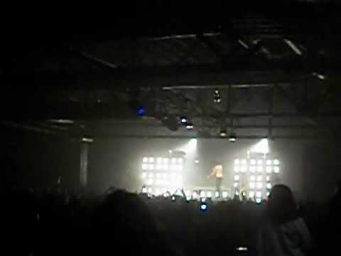 Ronnie Radke to Mitch Lucker - YouTube
