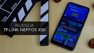 Recenzja TP-Link Neffos X20 - test Tabletowo.pl