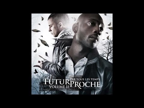 Futur proche Ft. Mr Sobare (porte st stars). K-one & Smoker - Rookies de l'année (Son Officiel)