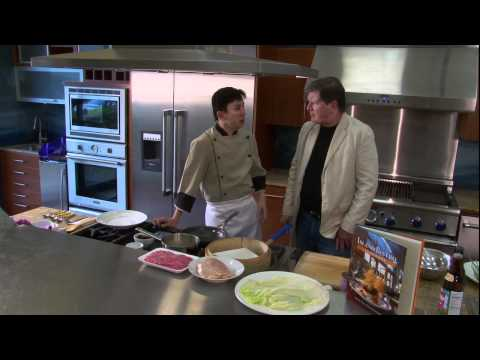 Biting Commentary TV: The Island Bistro Cookbook