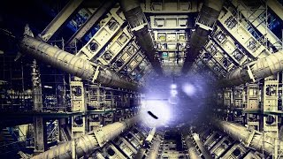 Dark Energy, Black Holes, Other Dimensions? CERN Scientist Sums up What They