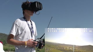Quanum DIY FPV Goggle V2 Build and Review - RCTESTFLIGHT -