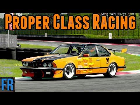 Forza Motorsport 7 - Proper Class Racing