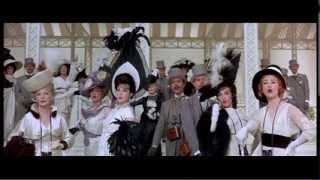 Trailer: The Discreet Charm of George Cukor - My Fair Lady