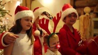 Free Time - Najpiękniejsze w roku Święta (Oficjalny teledysk)