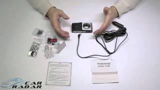 thinkware Dash Cam X500. Обзор видеорегистратора с двумя камерами