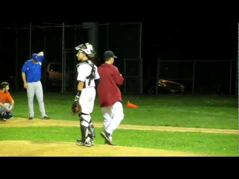 Yonkers  vs. Nyack  May 18, 2012