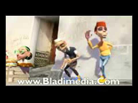 2010 aid said animation rass derb humour tarjama maroc dahk youtube youtube. Black Bedroom Furniture Sets. Home Design Ideas