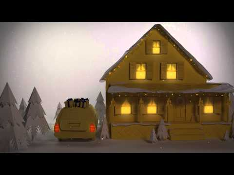Liberty Mutual Presents Home for the Holidays