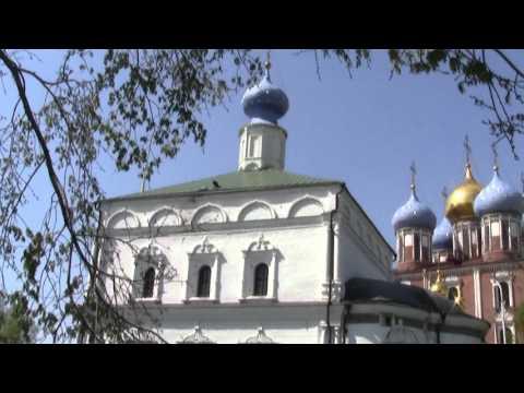 Amedeo Minghi -Tarabas (suite)  - Cremlino di Ryazan'