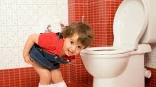 potty training problems and solutions - how to stop diapers