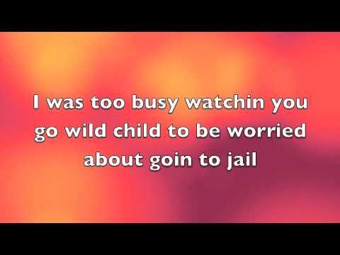 Cop Car Keith Urban Lyrics