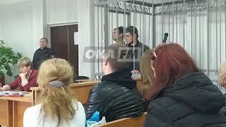 Дмитрий Грачев дает показания (часть 2)