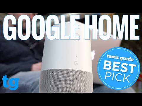 product-review:-google-home-smart-speaker
