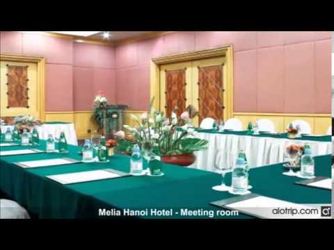 Melia Hanoi Hotel introduction