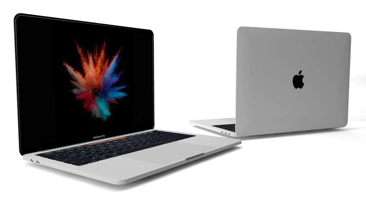 Virtualbox macbook pro