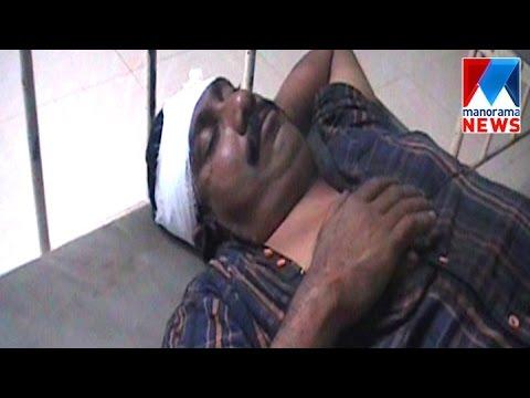 Theft Attack In Kayamkulam   Manorama News